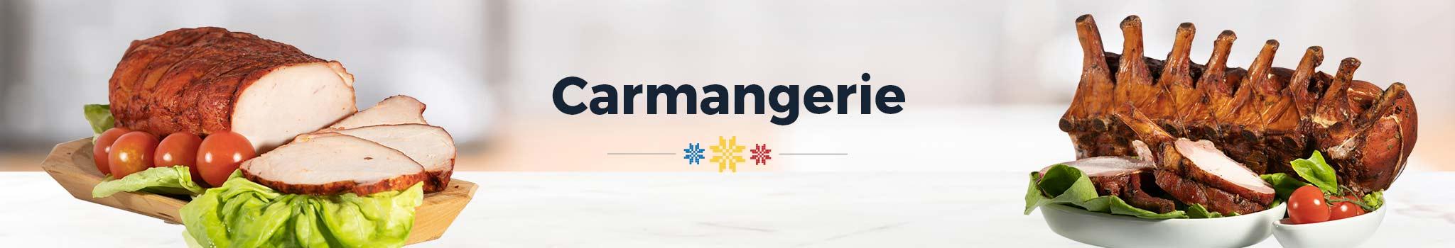 Carmangerie