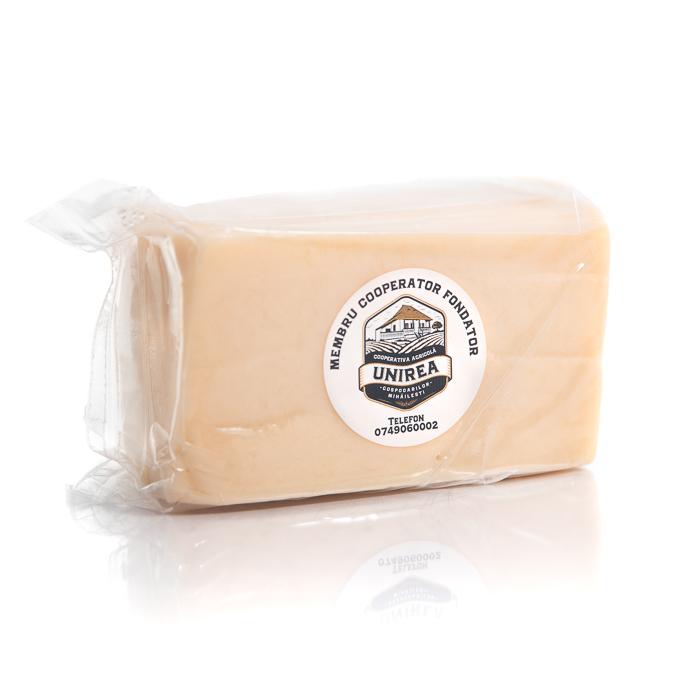 Brânză de capră maturată