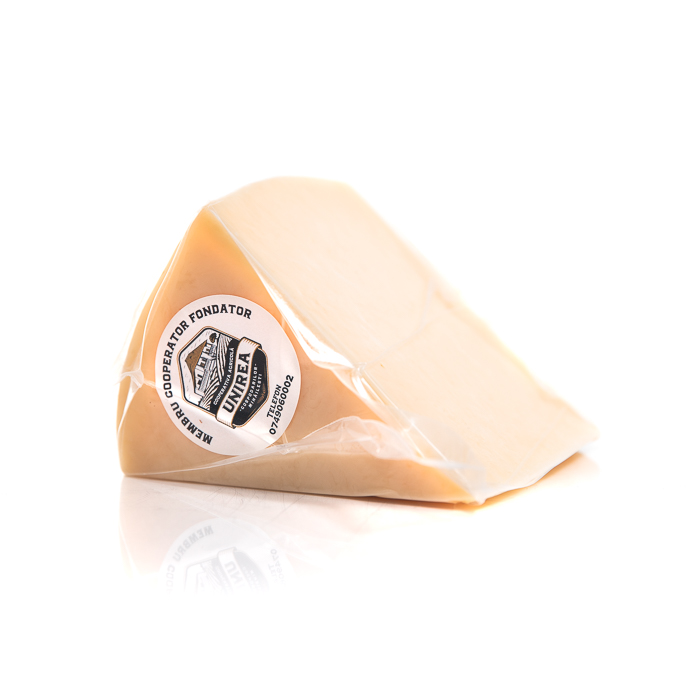 Brânză de vacă maturată