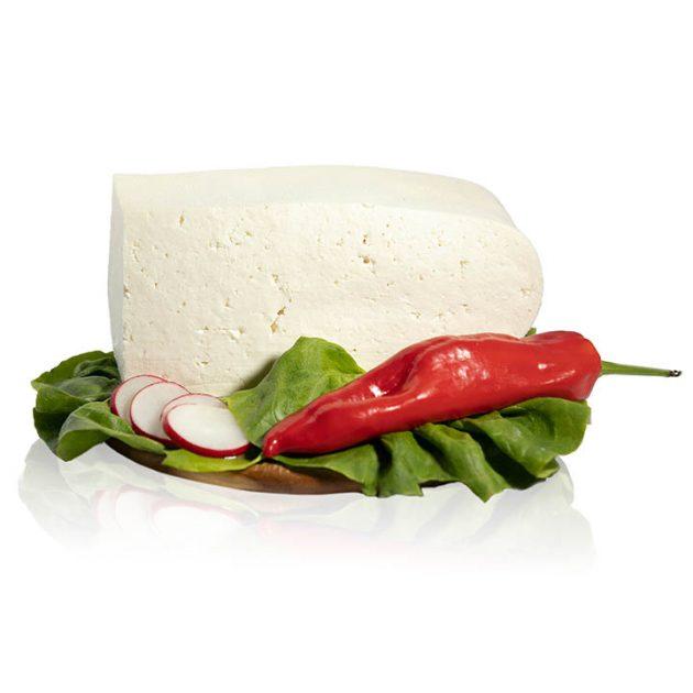 Brânză de oi maturată